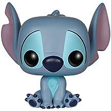 Funko - POP Disney - Lilo & Stitch - Stitch seated