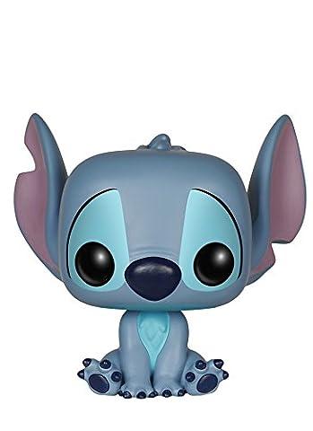 Porte Cle Stitch - Funko - POP Disney - Lilo &