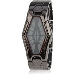 Binary Fashion Led Watch - Japanese Style Inspired LED Watch