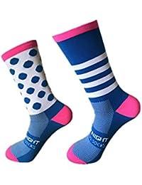Calcetines de Deporte Breathable Socks, Sky Knight Calcetines de Ciclismo Running Baloncesto Baloncesto Cuatro Temporadas