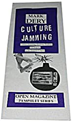 Culture jamming: Hacking, slashing and sniping in the empire of signs (Open magazine pamphlet series)