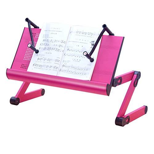 O&YQ Gateleg Tisch/Klapptisch Faltbarer Tisch Bambus Notebook Tischbett Klappbarer Tisch Bucht Fenster Kleiner Tisch Faul Schreibtisch, Standard
