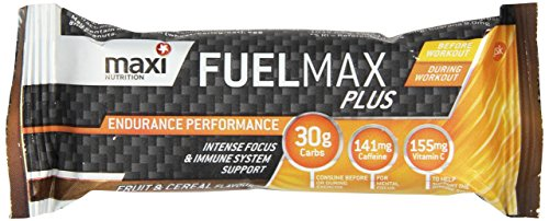 maxinutrition-fuel-max-plus-energy-bar-45-g-fruit-and-cereal-pack-of-12