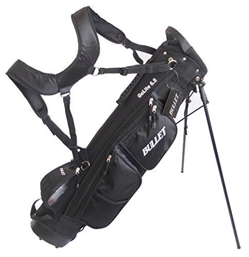 Sac de golf Bullet léger 6pouces