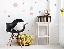 'I-love-Wandtattoo Was 10376Children's Bedroom Wall Sticker Set