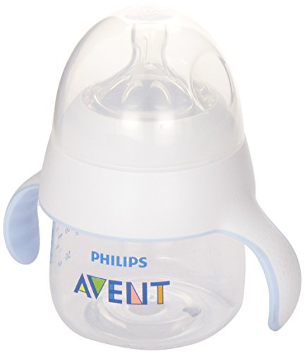 Philips Avent My Natural Trainer Cup, 5Unze (Trainer Avent Natural Philips)