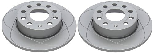 ATE 24031201581 Bremsscheibe Power Disc - (Paar)