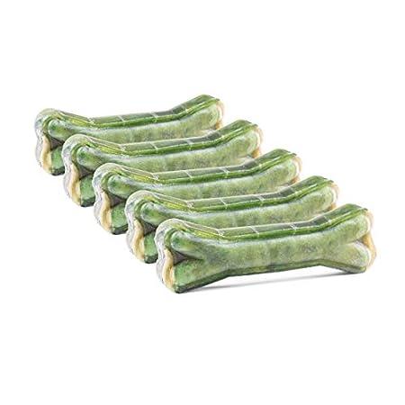 DOGBOSS 100% Natur Kauknochen in verschiedenen Größen und Geschmack
