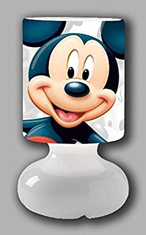 Table lamp Mickey Mouse (Mickey Mouse Lampe)