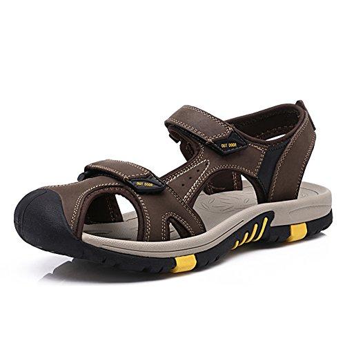 été Sandales d'homme/Loisirs sandales respirants/sandales creuses B