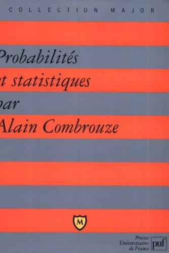 Probabilits et statistiques