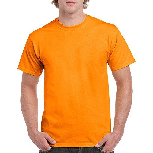Gildan - Heavy Cotton T-Shirt '5000' Tennessee Orange