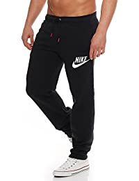 Nike Big Logo Fleece Herren Jogginghose