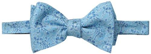 tommy-bahama-hombres-de-hibisco-vine-bowtie-azul-agua-talla-unica