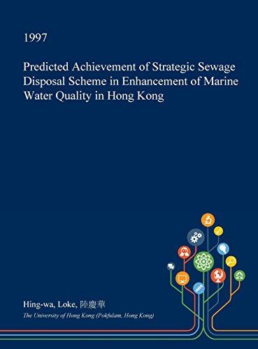 predicted-achievement-of-strategic-sewage-disposal-scheme-in-enhancement-of-marine-water-quality-in-