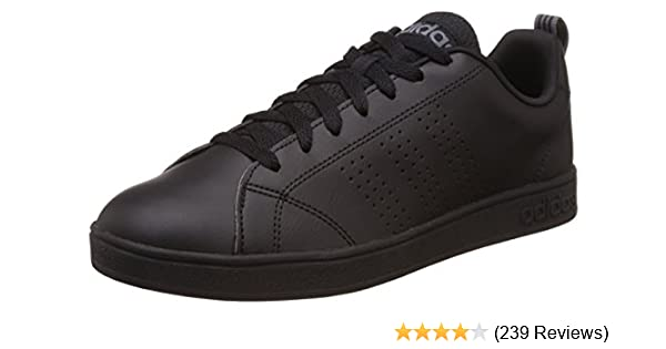 3a57b2f82f adidas neo Men's Advantage Clean Vs Conavy, Conavy and Clonix Leather  Sneakers: Buy Online at Low Prices in India - Amazon.in