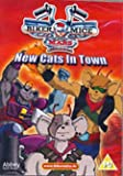 Biker Mice From Mars - New Cats In Town