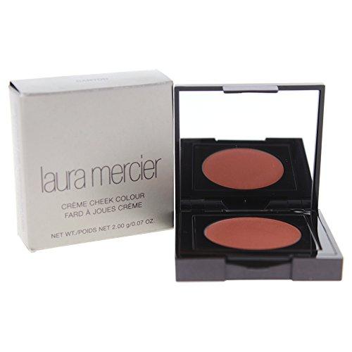 Laura Mercier Creme Cheek Colour Canyon femme/women, Rouge, 1er Pack (1 x 2 g) -
