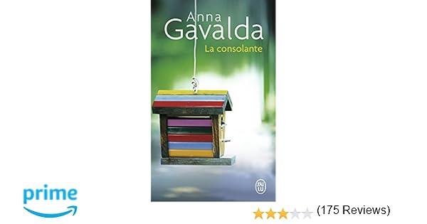 Amazon.fr - La consolante - Anna Gavalda - Livres on