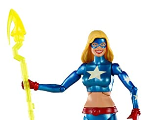 DC Universe Classics Wave 19: Stargirl