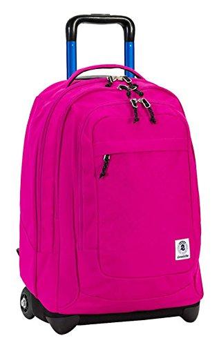 edc55e2652 HomeScuolaZAINO TROLLEY extra bump plain trolley. -14%. 🔍. Scuola