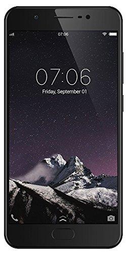 Vivo Y 69 (Black) Online at Low Price in India image