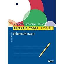 Therapie-Tools Schematherapie: Mit Online-Materialien