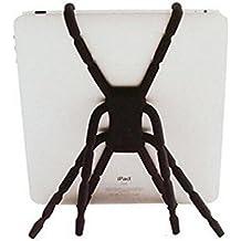 HaoYiShang Soporte universal de soporte para mesa de pie de 8 pies para soporte de tableta ajustable para iPad, Samsung, Kindle, Huawei, Lenovo, Google