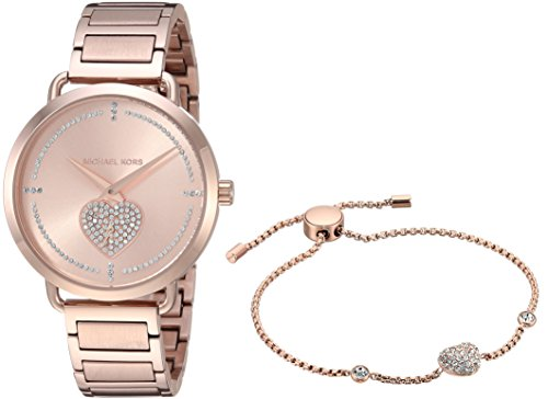 Michael Kors Damen-Armbanduhr MK3827