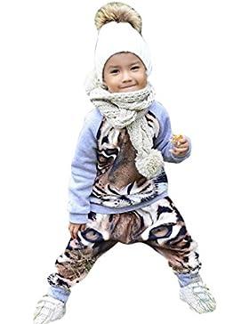 Baby-Pullover-Set, Kleinkind-Säu