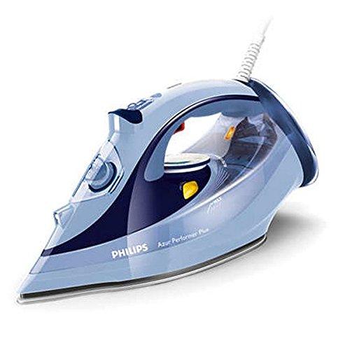 qtimber Plancha de Vapor Philips GC4526/20 Azur Performer 2600W 32 x 14 x 16 cm ferro da stiro