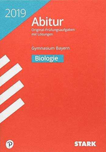 STARK Abiturprüfung Bayern 2019 - Biologie