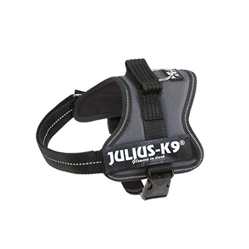 Julius-K9 162ANT-M Power Harness