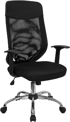 flash-furniture-lf-w952-gg-high-back-mesh-office-chair-with-fabric-seat-by-flash-furniture