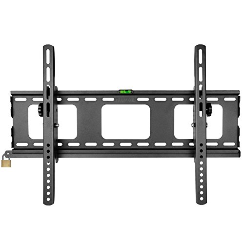 Duronic TVB103M Soporte TV de Pared Fijo Ultra Delgado para Pantalla, LED,...
