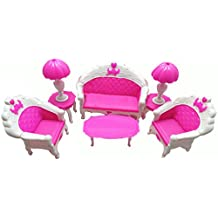 suchergebnis auf amazon.de für: barbie lampe - Barbie Wohnzimmer Möbel
