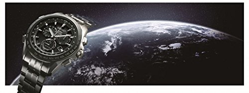 Seiko Astron GPS Solar Titan Chronograph SSE003J1
