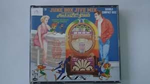 Rock 'n' Roll Greats - Juke Box Jive Mix