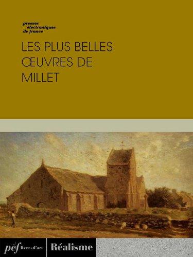 Les plus belles œuvres de Millet por Millet