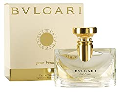 Bvlgari Pour Femme EDT 100ml with Ayur Product in Combo
