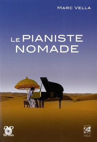 Le pianiste nomade (1DVD)