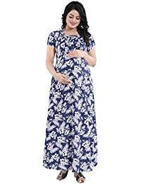 e008548990a52 2XL Maternity Dresses: Buy 2XL Maternity Dresses online at best ...