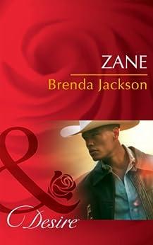 Zane (Mills & Boon Desire) (The Westmorelands, Book 25) by [Jackson, Brenda]