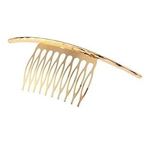 D&D-Modeschmuck Haarspange/Haarnadeln/ Haarklammer/Haarschmuck/Haarklammern/LIU haishu, Koreanischer Stil, Lange, Konvexe, gekämmt, süß und hübsch Haar – Accessoires.