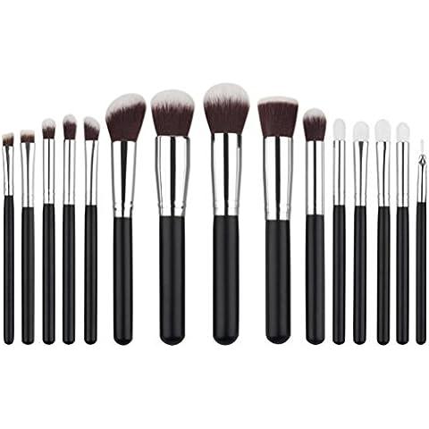 Makeup Brush Clode® 15 Pezzi / set sSpazzola Cosmetici di