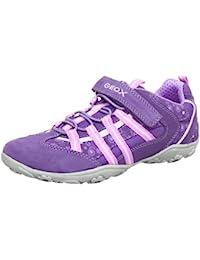 Geox Textil J BETTER N J22C1N05022C8224 - Zapatillas de deporte para niña