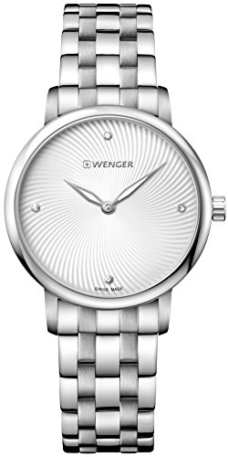 Wenger Urban Donissima Relojes Mujer 01.1721.109