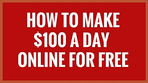 HOW TO MAKE $100 DAY WITH FREE TRAFFIC!: FREE BUSINESS! NO INVESTMENT! FIRE YOUR BOSS! LEAVE RATE RACE! (English Edition)