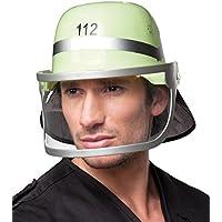 Amazon.it  casco pompiere - Cappelli per adulti   Cappelli  Giochi e ... c672c52760cc