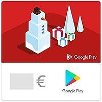 Google Play Gutscheincode - für Deutschland - per E-Mail